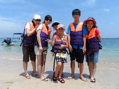 菲律賓遊學代辦,菲律賓遊學費用