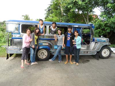 菲律賓遊學代辦,菲律賓短期遊學