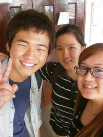 菲律賓大堡遊學.西雅圖英語學校