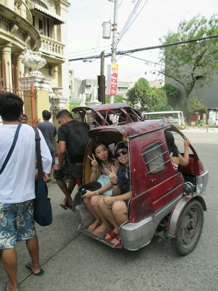 菲律賓ILOILO遊學心得.ACADEMY Dream英語學校2